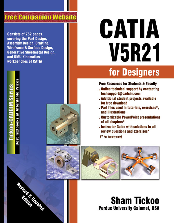 catia v5 tutorial for beginners pdf free download