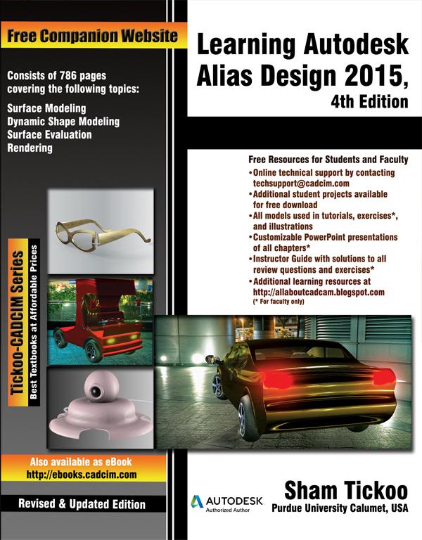 Autodesk Alias Tutorial Pdf
